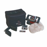 Core 3405 Professional Jeanie Rub Massager Package