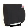 Core 401 Sitback Rest-Deluxe-Black