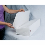 """Core 5507 Bed Wedge 7"""" x 24"""" x 24"""""""