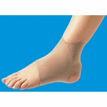 Core 6321 Elastic Pull-On Ankle Brace-Small