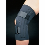 Core 6401 Standard Neoprene Knee Support-Extra Large