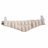 Core 855 Thermacore Terry Cover Cervical Contour 25X16
