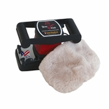 Core 886 Sheep Skin Cover For Jeanie Rub Massager