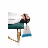 Core 993 Cervical Traction System with Roll