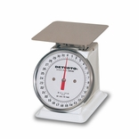 Detecto PT-2 (PT2) Top Loading Food Portion Scales-Mechanical