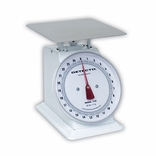 Detecto T10 (T-10) Top Loading Large Dial Scale w/ Enamel Finish