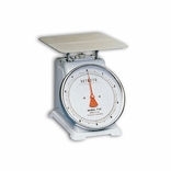 Detecto T50 (T-50) Top Loading Large Dial Scale w/ Enamel Finish