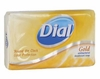 Dial Antibacterial Deodorant Bar, 4.0 oz, Gold Wrapped,