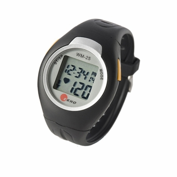 Ekho WM-25 Heart Rate Monitor with Chest Strap