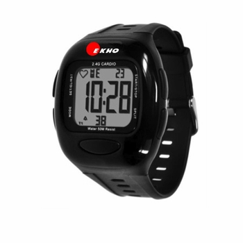 Ekho X-5 (X5) Heart Rate Monitor with Chest Strap