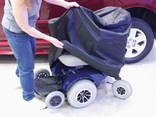 EZ-Access Power Chair Cover