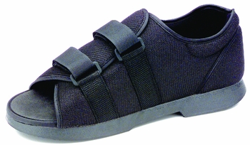 Health Design Classic Post Op Shoe  Men's XXL