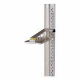 HealthOMeter (Health O Meter) PORTROD Plastic Wall Mount Height Rod