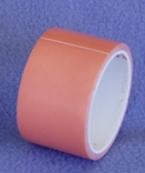 "Hy-Tape Waterproof Adhesive Tape, Pink Tape, 1 "" x 5 yds - Each"