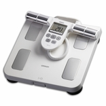 Omron HBF-510W (HBF510W) Body Composition Monitor with Scale