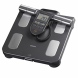 Omron HBF-514C Full Body Composition Monitor Scale