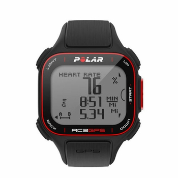 Polar RC3 GPS HR Heart Rate Monitor