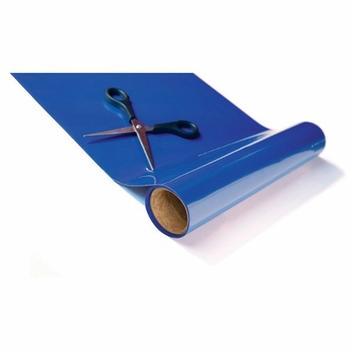 Tenura 753769202 Tenura Roll 29.5ft X 7.75 Inch -Blue