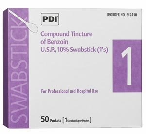 Tincture of Benzoin, USP 4