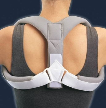 Universal Clavicle Support