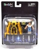 Aliens Power Loader Minimates Deluxe Set