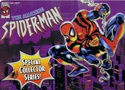 The Amazing Spider-Man Special Collector Series Action Figures