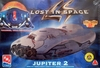 AMT/ERTL Lost in Space Jupiter 2 Skill 2 Model Kit