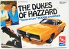 AMT ERTL The Dukes of Hazzard General Lee Dodge Charger Model Kit