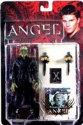 Angel the Series Pylean Demon Angel Action Figure