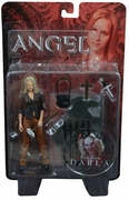 Angel the Series Reunion Darla Action Figure