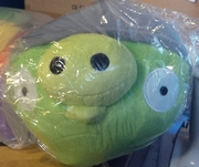 Angry Birds Corporal Pig Plush
