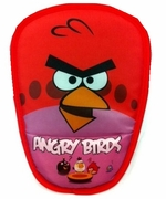 Angry Birds Red Bird Red Mouse Pad