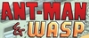 Ant-Man & Wasp Action Figures and Statues