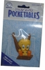Applause Looney Tunes Pocketables Tweety Bird