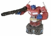 Art Asylum Transformers Optimus Prime Bust
