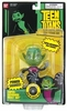 Bandai Teen Titans Super Deformed Beast Boy Figure