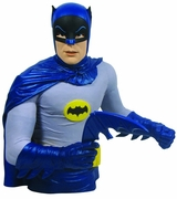 Batman 1966 Batman Bust Bank