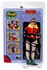 Batman Classic TV Series Mego Retro Robin Hero in Peril Figure