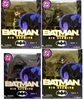 Batman Kia Asamiya Wave 2 Figure Set