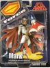 Battle of the Planets Series 1 Mark Figure