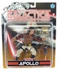 Battlestar Galactica Joyride Studios Captain Apollo Figure