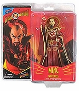 Bif Bang Pow Flash Gordon Ming the Merciless Figure