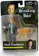 Breaking Bad Saul Goodman Action Figure