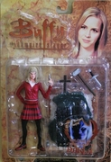 Buffy The Vampire Slayer Welcome to the Hellmouth Darla Variant Figure