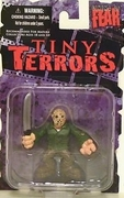 Cinema of Fear Tiny Terror Jason Voorhees Mini Figure