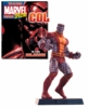 Classic Marvel Figurine Collection Magazine Special Colossus