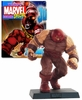 Classic Marvel Figurine Collection Magazine Special Juggernaut