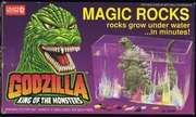 Craft House Godzilla Magic Rocks Set