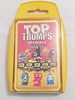 Crazy Bones Gogo Top Trumps Specials Card Game