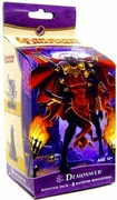 D&D Miniatures Game Demonweb Booster Pack